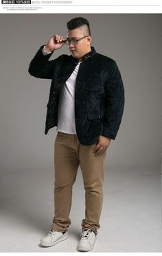 Fashion more mens plus size fashion, chubby men fashion, teen guy fashion. Mens Plus Size Fashion, Chubby Men Fashion, Teen Guy Fashion, Big Men Fashion, Mens Fashion Week, Look Fashion, Asian Fashion, Korea Fashion, India Fashion