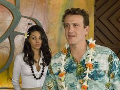 "Peter Bretter in ""Forgetting Sarah Marshall"""