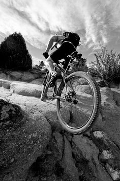 What an awesome #mtb picture!  Braden Gunem's Photography