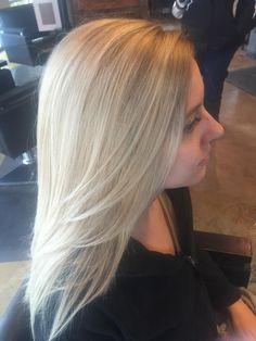 Blonde Color Correction, Ash Blonde, Beauty By Allison, Fort Collins Hair, Salon Salon-Fort Collins