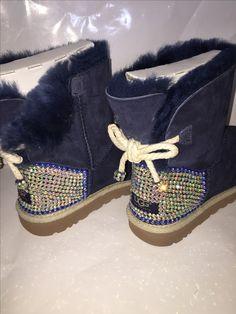 237cb0e61200 13 Best Rhinestone uggs bedazzled bling uggs boots bling rhinestone ...