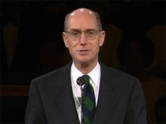 The Power of Teaching Doctrine by Henry B. Eyring, a great help for teachers. Teach with simplicity and from the scriptures.