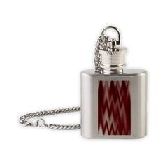 Zigzag Flask Necklace$19.50