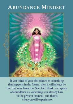 The spiritual awaken