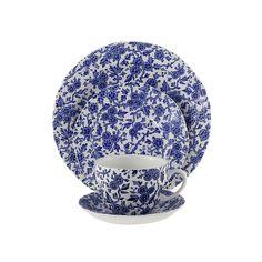 Blue Arden Tableware
