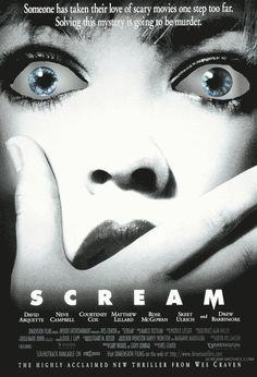 Scream (1996) - GIF