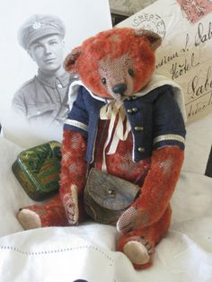 Gilbert Bears - The Old Post Office Bears
