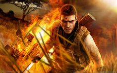 far cry 2 widescreen retina imac Far Cry 1, Far Cry Game, The Seventh Seal, I Icon, Car Wallpapers, Crying, Deviantart, Movie Posters, Fictional Characters