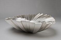Extraordinary & beautiful:  Cygnus by Kevin Grey, Silversmith