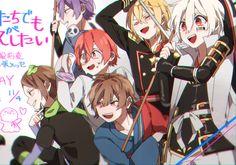 Vocaloid, Kawaii, Singer, Fan Art, Manga, Drawings, Cute, Rain, Characters