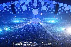 オランダ発の音楽イベント「センセーション(SENSATION)」が、今年も開催される。開催日は9月3日で、昨年に引き続き幕張メッセを会場に設定。レストルームやバーカウンターを拡大させるほか、スタッフ数を増員し、快適な空間を提供する。