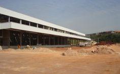 Locação de Galpões em Betim, Aluguel de Galpão em Condomínio Logístico na Cidade de Betim MG. Próximo a Divisa com Contagem e a Rodovia Fernão Dias.