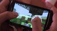 Review Minecraft Android App  >>>  click the image to learn more...