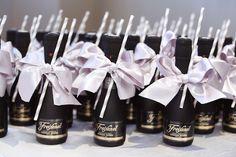 Champagne bridal brunch wedding favors 27 ideas for 2019 Homemade Wedding Favors, Inexpensive Wedding Favors, Wedding Shower Favors, Beach Wedding Favors, Brunch Wedding, Wedding Favors For Guests, Unique Wedding Favors, Wedding Ideas, Wedding Souvenir