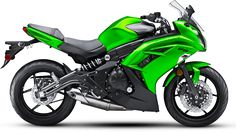Kawasaki Ninja :)
