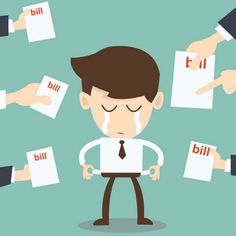 What To Do When a Client Can't or Won't Pay