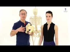 Creating a Healthier Sacroiliac Joint Using Movement, Touch & Imagery | Franklin Method