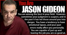 Which Criminal Minds Character Are You? - BuddyTV