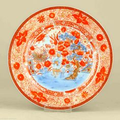 From our private collection: 0285 Chinese Porcelain Clobbered Plate Figure in Landscape 18th century Diameter: 235mm approx View all collection items on our facebook  #clobbered #antique #antiques #porcelain #18thcentury #ceramicplate #ceramics #collectors #artcollectors #collection #collectibles #decoratedplate #asianplate #orientalplate #chineseplate #plate #porcelainplate #antiqueplate #plate #oldplate #oldthings #dynasty #asianstyle #oriental #orientale #inspired #inspiratio..