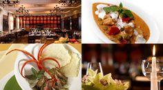 Sonntags Brunch im Mangostin! Asia, Mexican, Table Decorations, Ethnic Recipes, Food, Home Decor, Interior Design, Home Interior Design, Meals