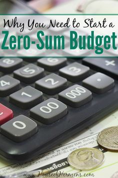 I was able to pay off a ton of debt after I started a zero-sum budget! You…