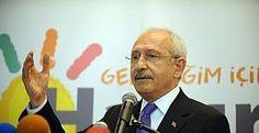 Kemal Kılıçdaroğlu'ndan Cumhurbaşkanı'na flaş Yenikapı cevabı