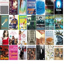 "Saturday, July 12, 2014: The MidPointe Library System has 15 new bestsellers, 68 new videos, 31 new audiobooks, 28 new music CDs, 36 new children's books, and 111 other new books.   The new titles this week include ""Hypnotic Eye,"" ""Bluesamericana,"" and ""lullaby and... The Ceaseless Roar."""