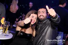 valentine night in beirut