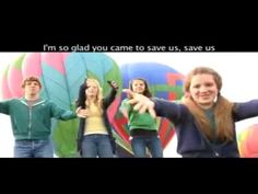 playlist - Mix VBS 2010 You  Are My All In All (youtube)