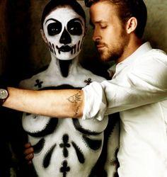 Ryan Gosling - lars & the real girl flashback