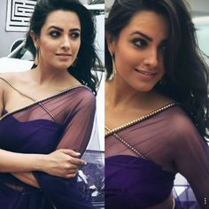 "170 Likes, 3 Comments - Anita H Reddy | Fanpage (@anitahassanandanix_fc) on Instagram: ""She is flawless ❤..... she will kill me by her beauty  #anitahassanandani @anitahassanandani"""