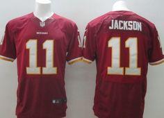 LIMITED Washington Redskins Anthony McCoy Jerseys