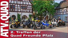 Bechtolsheim: Quadtreffen der Quad Freunde Pfalz 2015 Und hier geht´s zum Video: http://youtu.be/78Huo_eeDEk Große und kleine Quads haben sich vom 21. bis 23. August in Berchtoldsheim auf der Cross-Strecke und der Quad-Staffel beim Quadtreffen der Quad Freunde Pfalz 2015 getummelt http://www.atv-quad-magazin.com/aktuell/bechtolsheim-quadtreffen-der-quad-freunde-pfalz-2015/