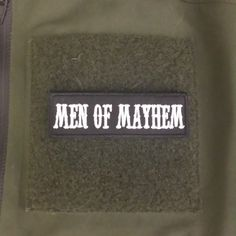 106 Best Morale Patch images in 2019 | Morale patch, Patches
