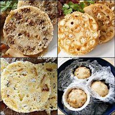Recepty na knedlíky připravené v hrncích jsou velmi oblíbené, tak zde máte trojitý nášup inspirace od paní Kořínkové. Dumplings, Mashed Potatoes, Macaroni And Cheese, Smoothie, Side Dishes, Bread, Ethnic Recipes, Desserts, Food