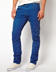 Jack & Jones Stan Twisted Jeans