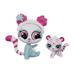 Pet Shop Pet Pawsabilities Sally Zhen &amp Pouncer Little,,Christmas Day Products,Gifts Products Little Pet Shop Toys, Little Pets, Barbie I, Barbie And Ken, Toys For Girls, Gifts For Girls, Littlest Pet Shops, Lps Pets, Monster High Birthday