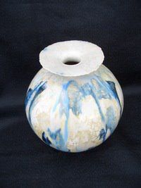 Part of the Potterycrafts Potters Gallery.  Created by Hilary LaForce.  http://www.potterycrafts.co.uk/laforce
