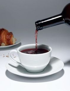Start your morning right! #wine #funny