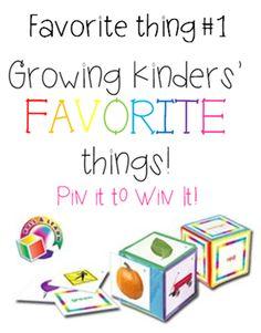 #growingkindersfavoritething