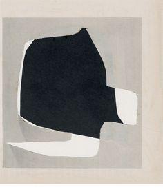 Sharon Etgar - Untitled, collage, 21x30