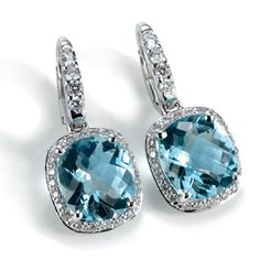 Tiffany blue diamonds blue-baubles
