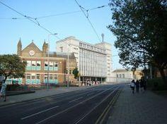 Nottingham Trent University Nottingham Trent University, Student, Mansions, House Styles, Manor Houses, Villas, Mansion, Palaces, Mansion Houses