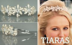 Royal Tiara No. 25 Wedding Tiaras, Royal Tiaras, Hairspray, Your Hair, Special Occasion, Sparkle, Things To Come, Bride, Crystals