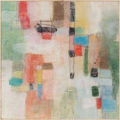 Mary Longpaintings|Karan Ruhlen Gallery Santa Fe Contemporary Fine Art