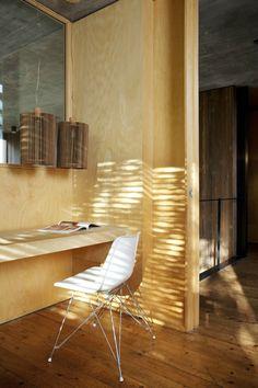 Sencillez - AD España, © NET Arquitectos