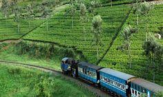 7 Most Breathtaking Train Journeys In India | HolidayIQ Blog
