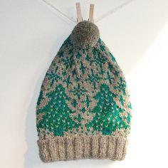 Twinklebaum Hat Pattern, $5.00