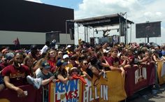 UPDATE: Cavs championship parade details released - WFMJ.com News weather sports for Youngstown-Warren Ohio