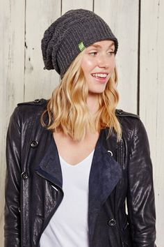 Keep Your Ears Warm   Your Style Fresh With Our Versatile Hats. Slouch  BeanieSlouchy ... 18b5a7a791c